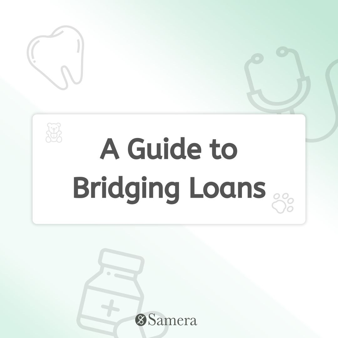 A Guide to Bridging Loans