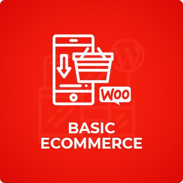 Basic eCommerce KDS Digital