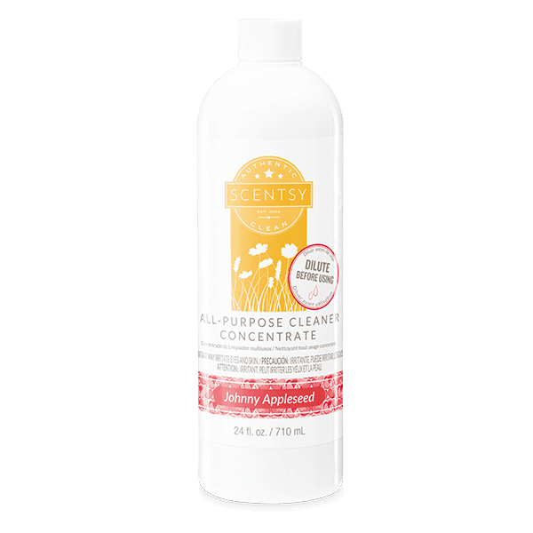 Johnny Appleseed All-Purpose Cleaner