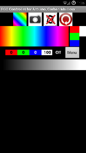 RGBWeb screenshot