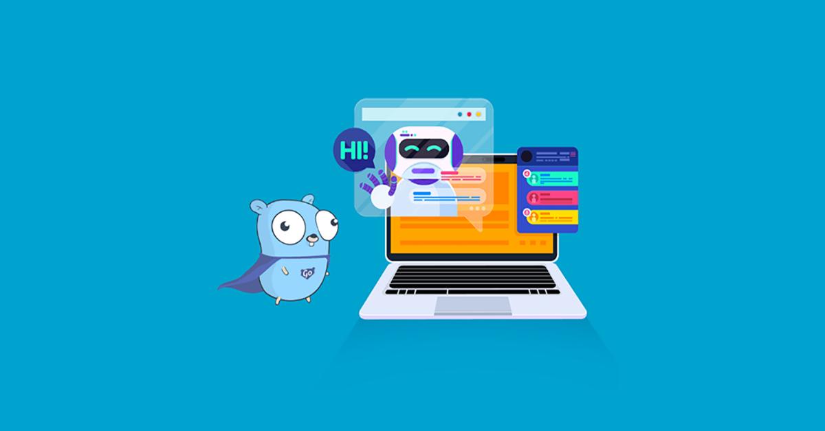 Announcing Bot Framework SDK for Go