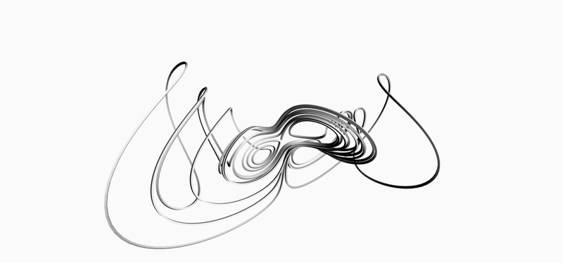 #5 - The Dadras Attractor