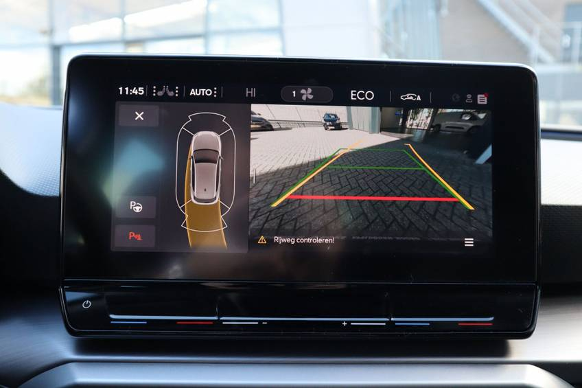 SEAT Leon 1.4 TSI eHybrid PHEV FR Business Intense TECH Navigatie Clima Cruise PDC 18`LM 204PK! afbeelding 26