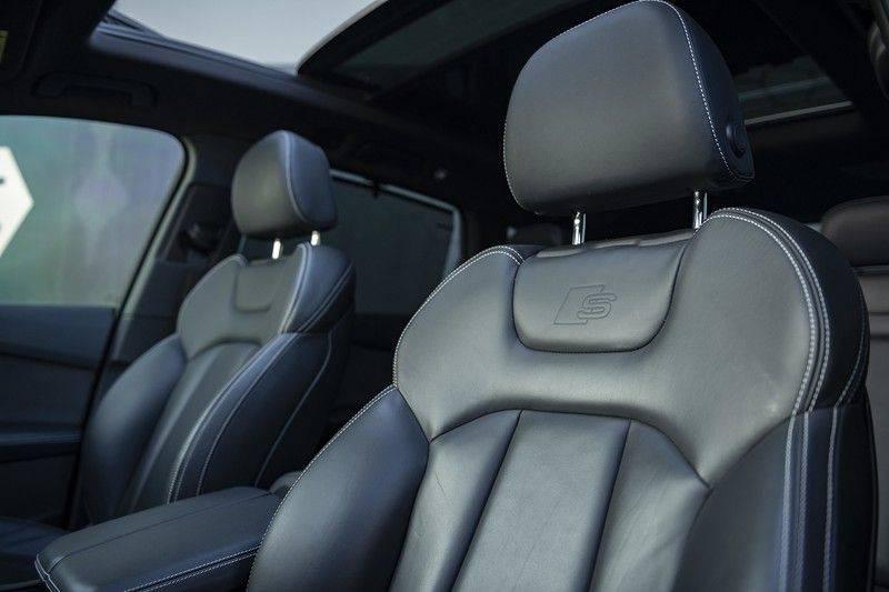 Audi Q7 3.0 TDI quattro Pro Line S 7persoons + Orig.NED + S-LINE + PANO afbeelding 5