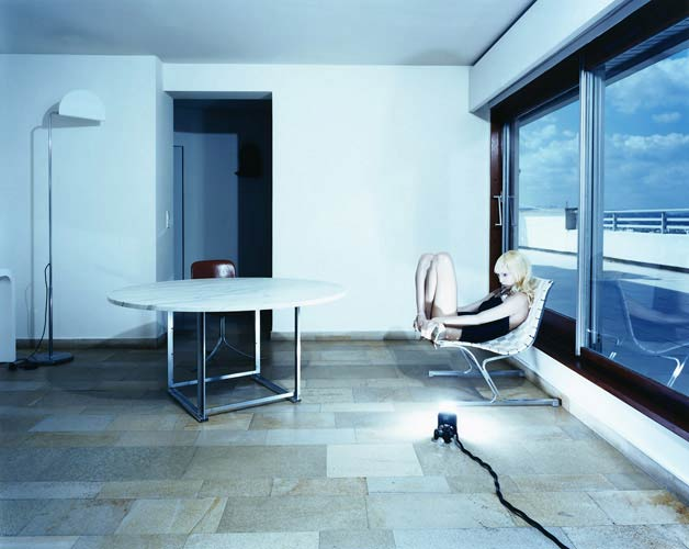 Elisabetta Cavatorta Stylist - Supernatural - Jean François Lepage - Bmm Magazine