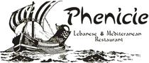 Restaurant Phenicie Iasi
