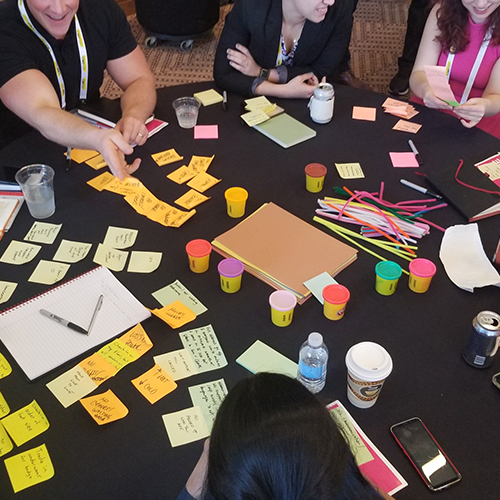Brainstorming Terrible, Awful, No Good, Very Bad Ideas!