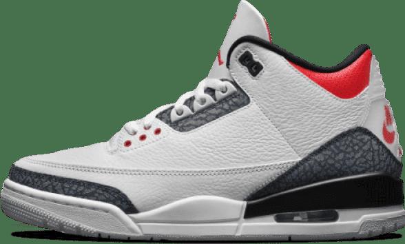 Nike Air Jordan 3 Retro SE