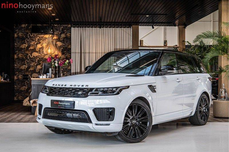 Land Rover Range Rover Sport 3.0 SDV6 HSE Dynamic | Panorama | Matrix-LED | Stuurwiel verwarmd afbeelding 1
