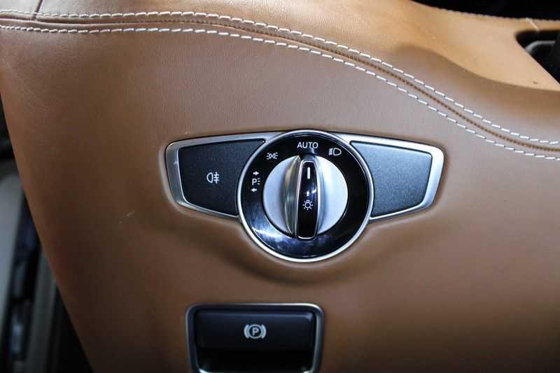 Mercedes-Benz S-Klasse Coupé 63 AMG 4Matic Zeer compleet/Carbon afbeelding 18