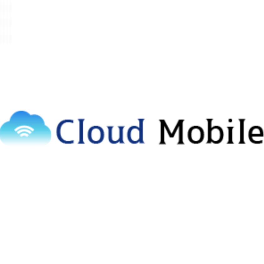 Cloud Mobileロゴ