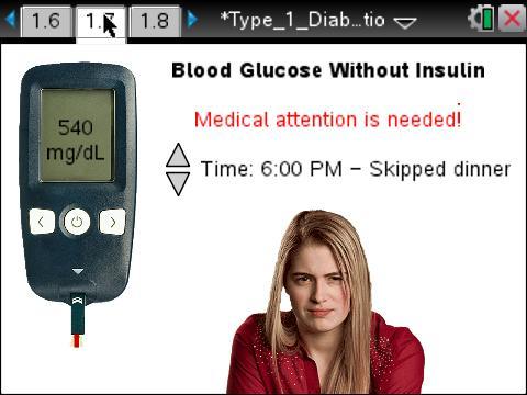 Texas Instruments STEM behind health