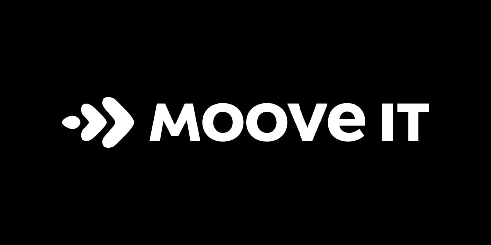 Moove-it - Logo Image