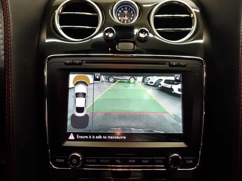 Bentley Continental GT 4.0 V8 508pk Aut- Slechts 22dkm! Design Styling afbeelding 22