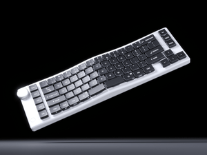 The Five Strangest Keyboards in the World