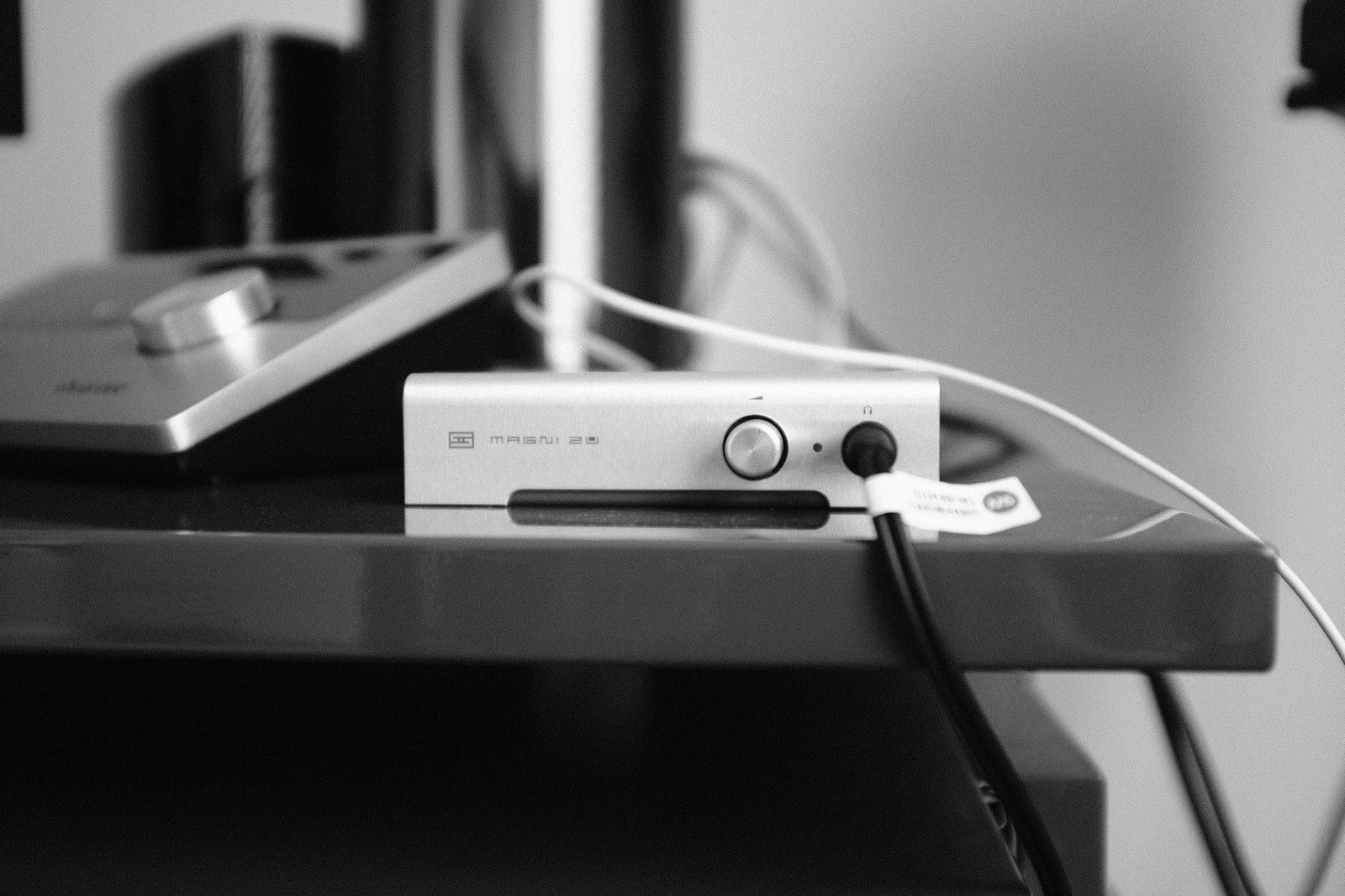 An image of the Schiit Magni 2.