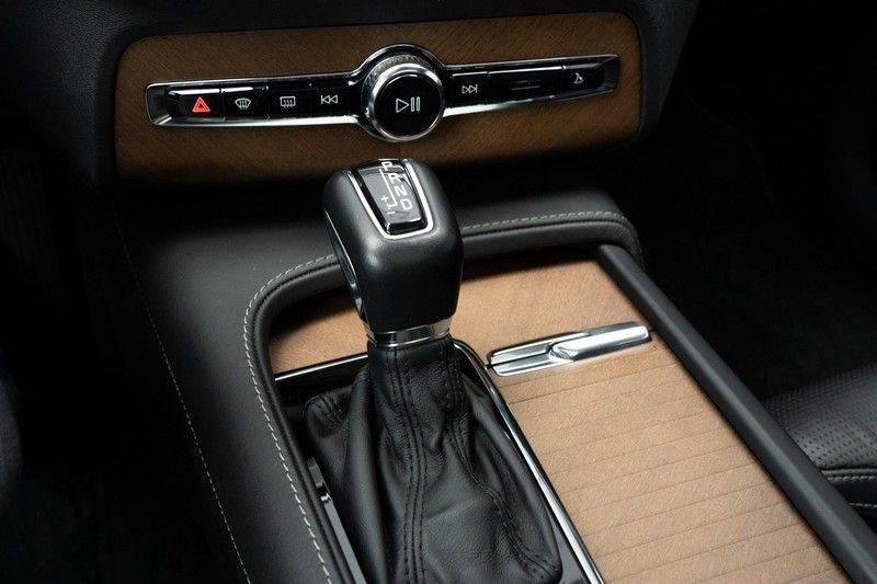 "Volvo XC90 2.0 D4 190pk AWD Inscription 7-pers. Pano Leer Camera 21"" afbeelding 22"