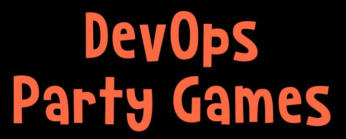 DevOps Party Games logo
