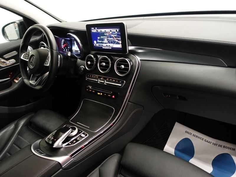 Mercedes-Benz GLC Coupé 43 AMG Night Edition 4MATIC Bi-Turbo 368pk- Full afbeelding 20