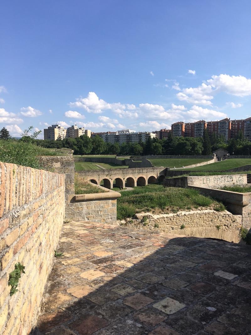Pamplona Ciudadela