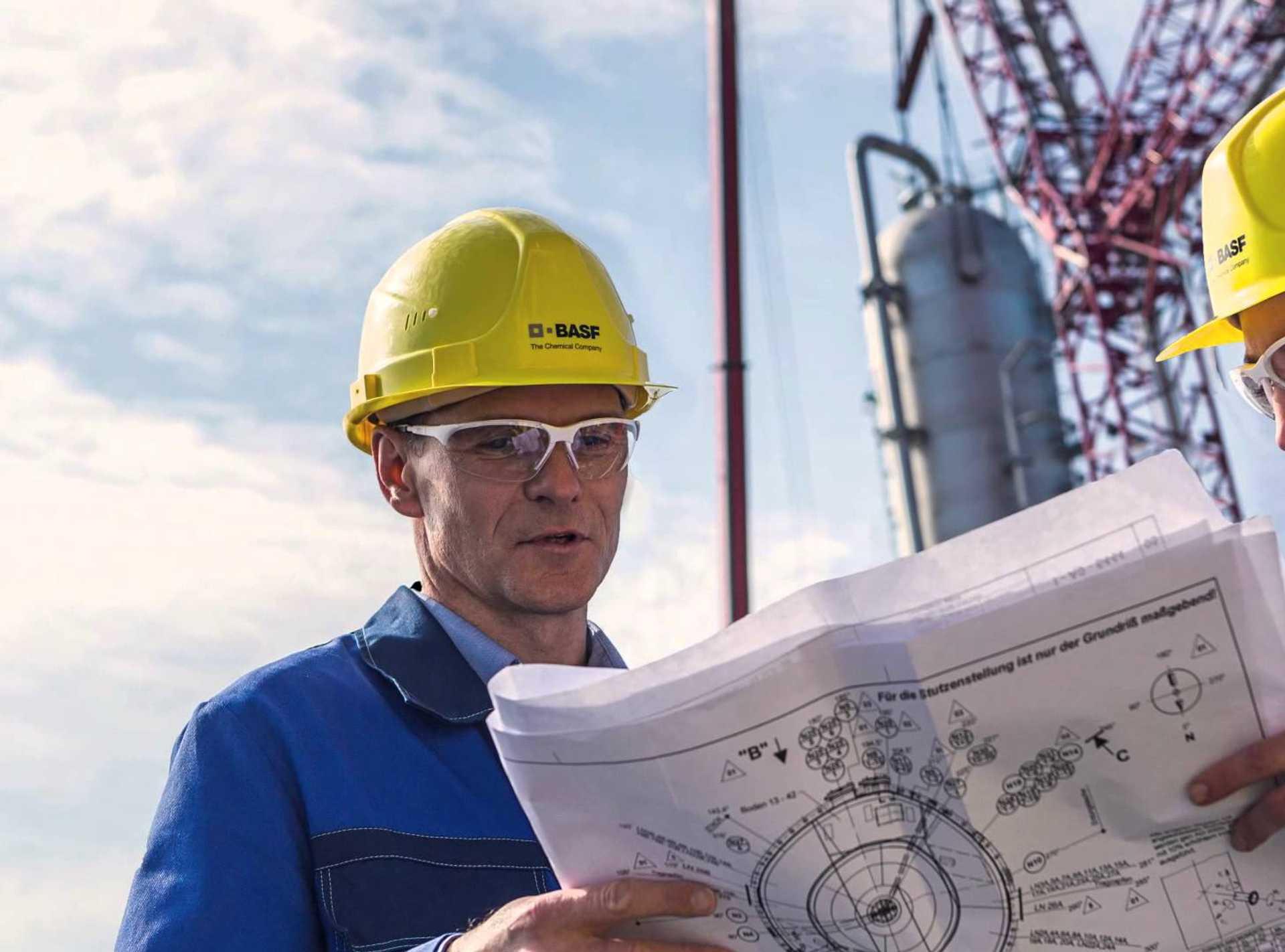 Accruent - Resources - Case Studies - BASF - Hero