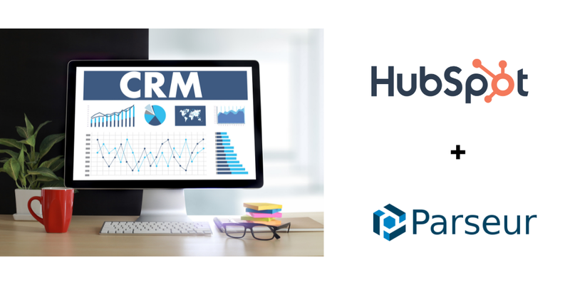 create new contacts in HubSpot CRM