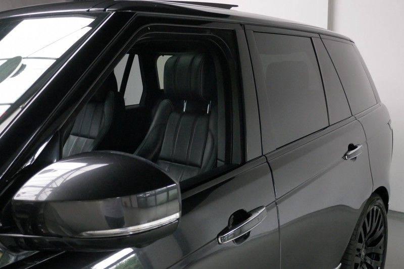 Land Rover Range Rover 5.0 V8 Autobiography afbeelding 10
