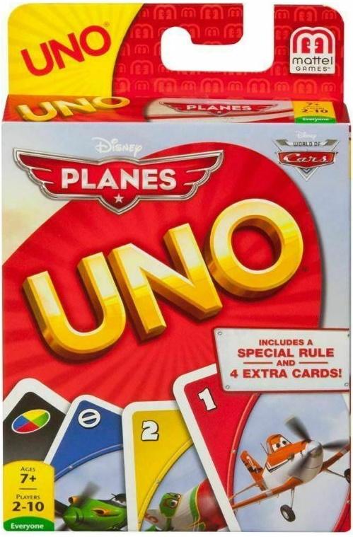 Planes Uno (2012)