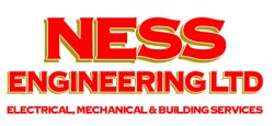 Ness Engineering Ltd