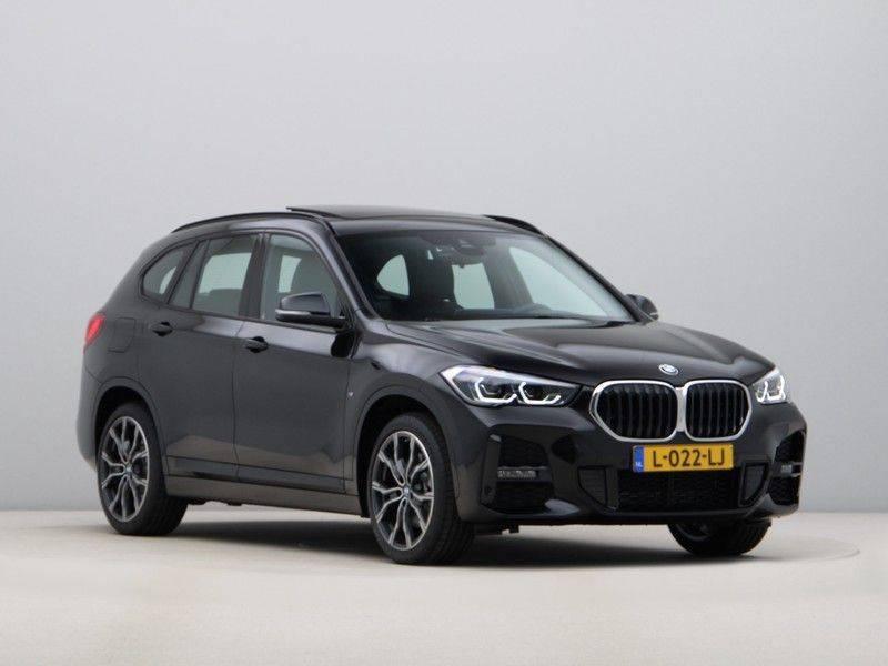 BMW X1 xDrive25e High Exe M-Sport Hybrid afbeelding 7