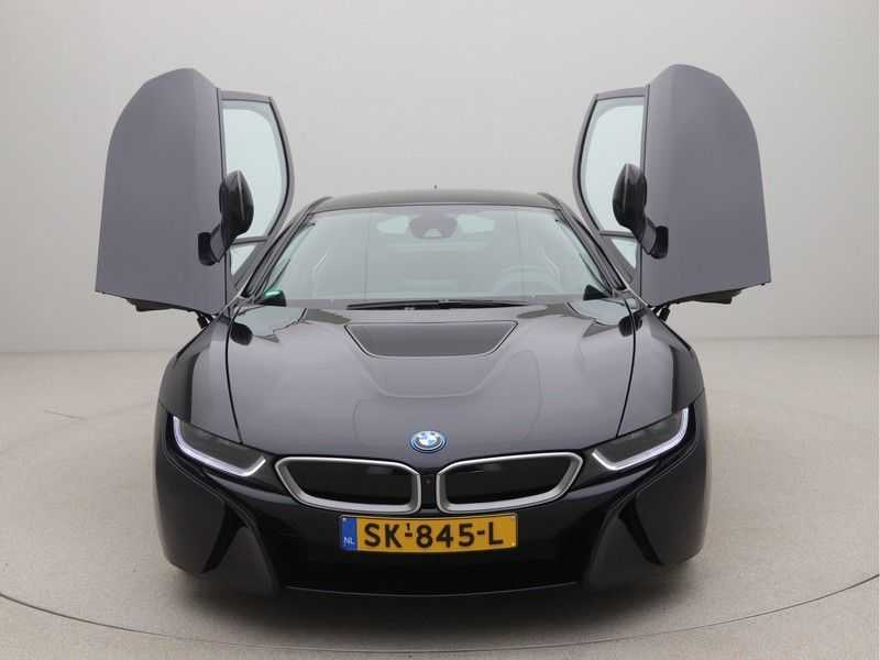 BMW i8 Coupe 1.5 Carbon Edition afbeelding 19