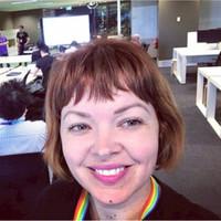 Speaker Profile Photo of Rachael Goodenough