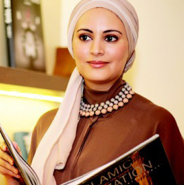 Muna Abusulayman