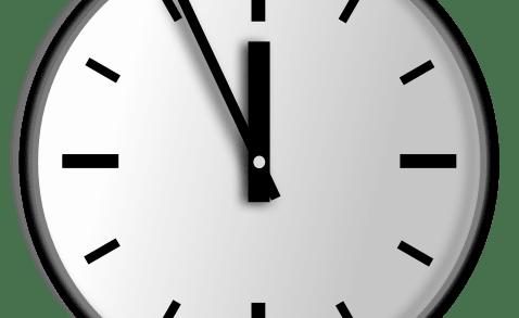 24 minuten is de limiet om leads op te volgen!