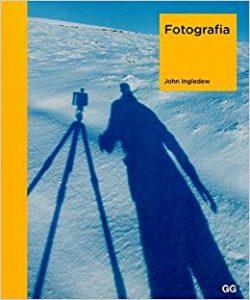 Livro Fotografia John Ingledew