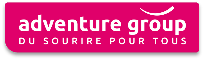 Logo Adventure Group
