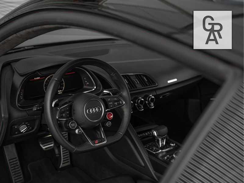 Audi R8 5.2 FSI quattro Plus afbeelding 19