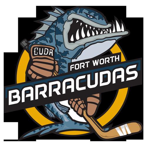 Fort Worth Barracudas Hockey