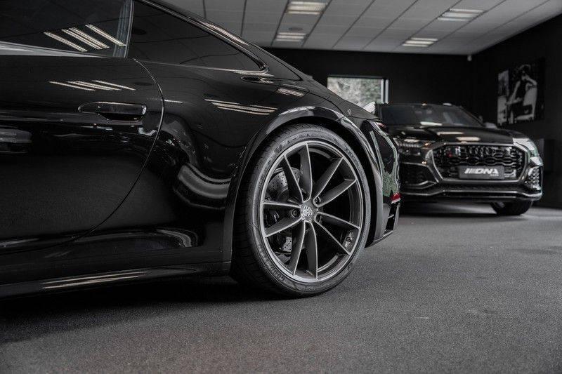 Porsche 911 992 S Sport Design Pakket Sport Chrono Sport Uitlaat Bose Pano 3.0 Carrera S Led Matrix Lift Alcantara Hemel afbeelding 6