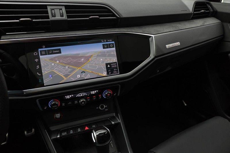 "Audi RSQ3 Sportback 2.5 TFSI 400pk Quattro Panoramadak BlackOptic B&O ValconaLeder+Memory Matrix Navi/MMI DriveSelect Keyless Trekhaak Camera 21"" Pdc afbeelding 25"