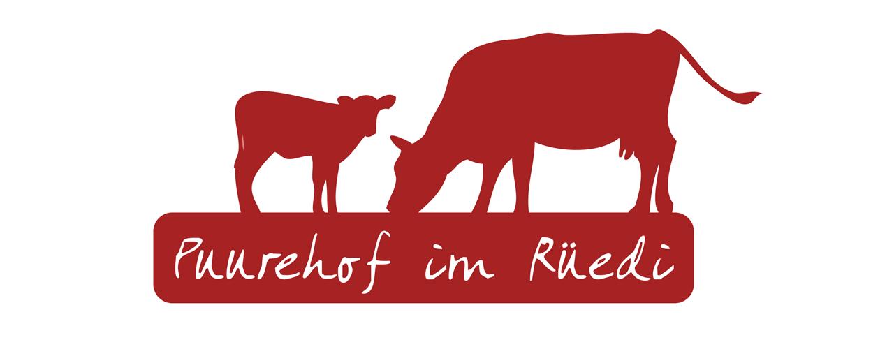 Logo Design Ruuedi