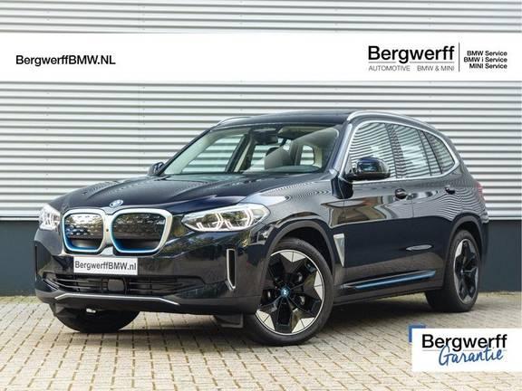 BMW iX3 High Executive - Direct Beschikbaar!