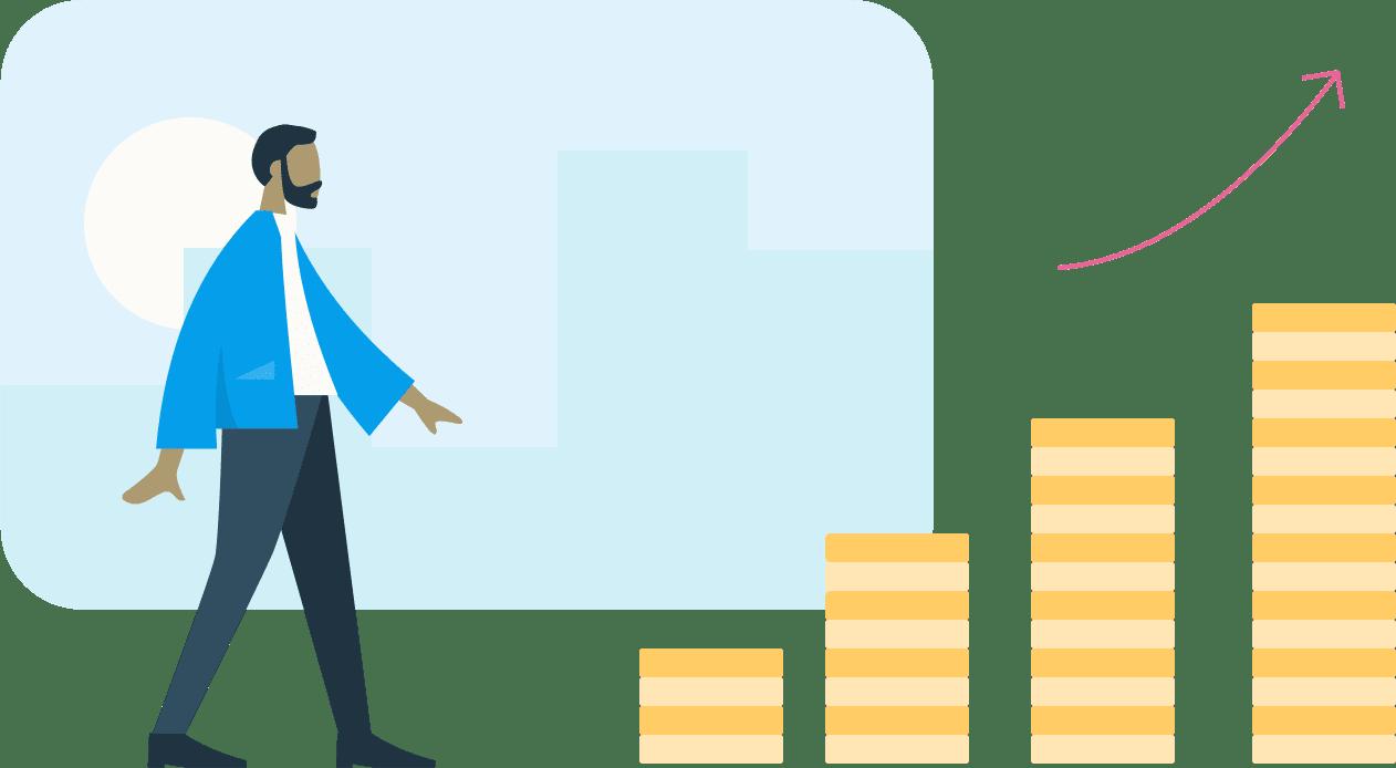 Maximizing your savings image