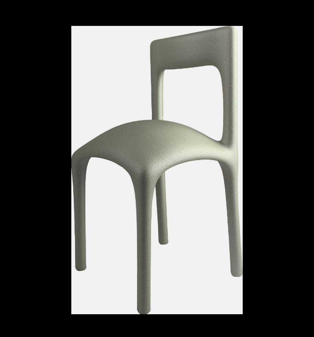 Bad UX chair