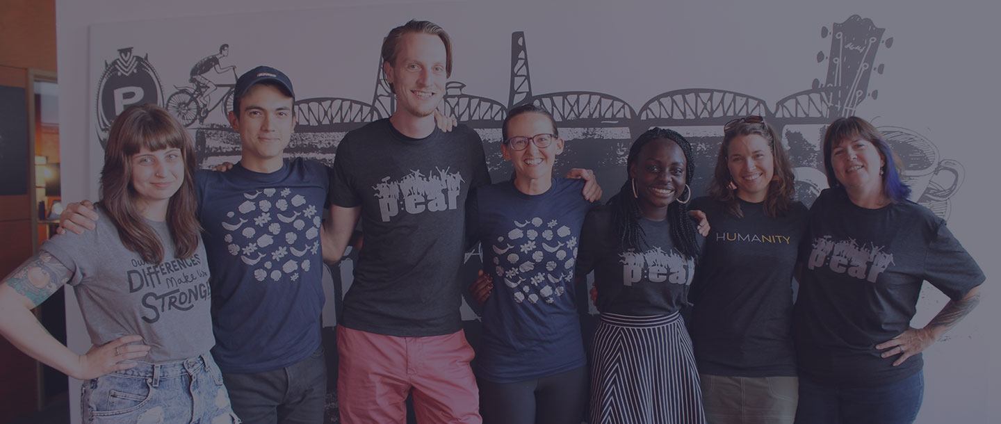ThinkShout Cares, A 2017 Intern Project