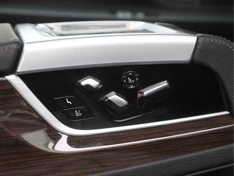 BMW 7 Serie 740Le PHEV High Executive Automaat afbeelding 22