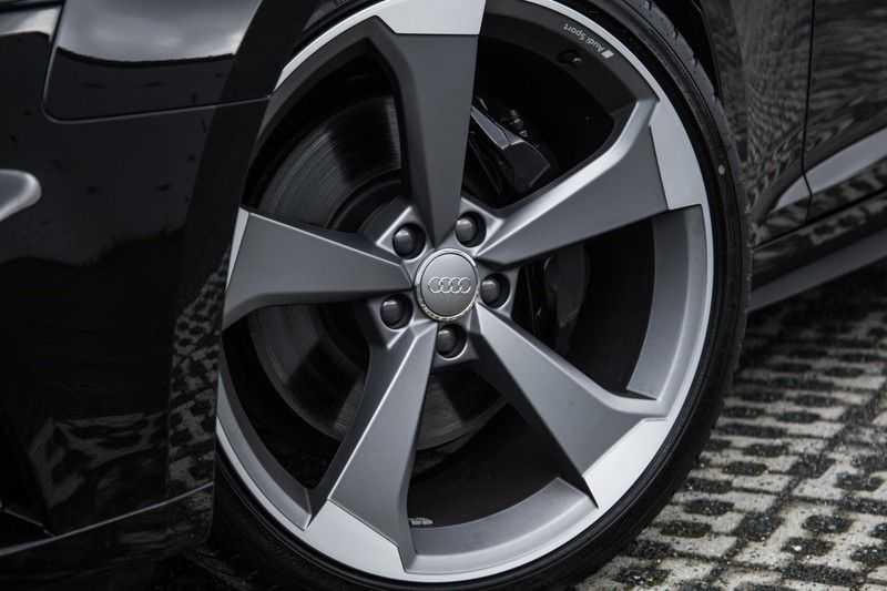 Audi A5 Cabriolet 3.0 TFSI S5 quattro | 354PK | Hoofdruimte verwarming | Trekhaak | Virtual Cockpit | Matrix LED | Camera afbeelding 2