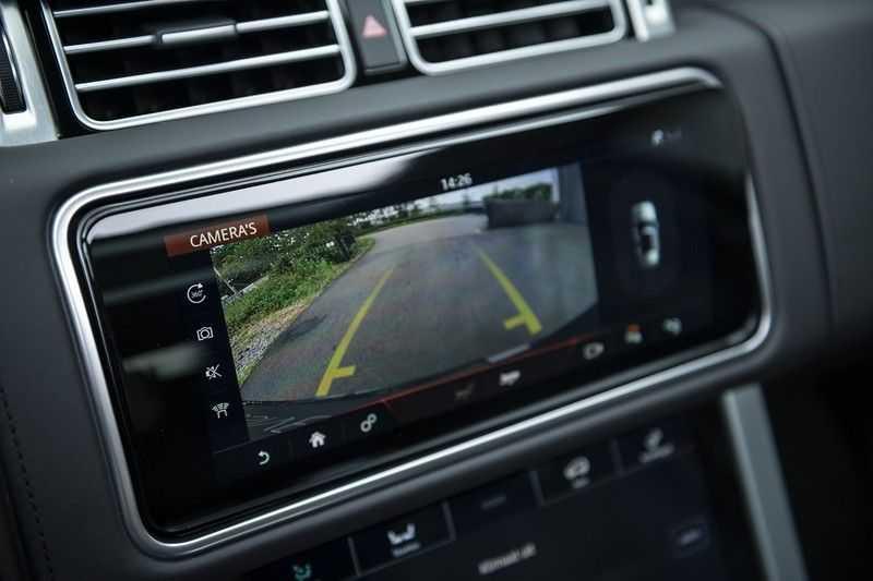Land Rover Range Rover 4.4 SDV8 Autobiography Head Up, Adaptive Cruise Control, Gekoelde/ Verwarmde stoelen, Massage Functie afbeelding 20