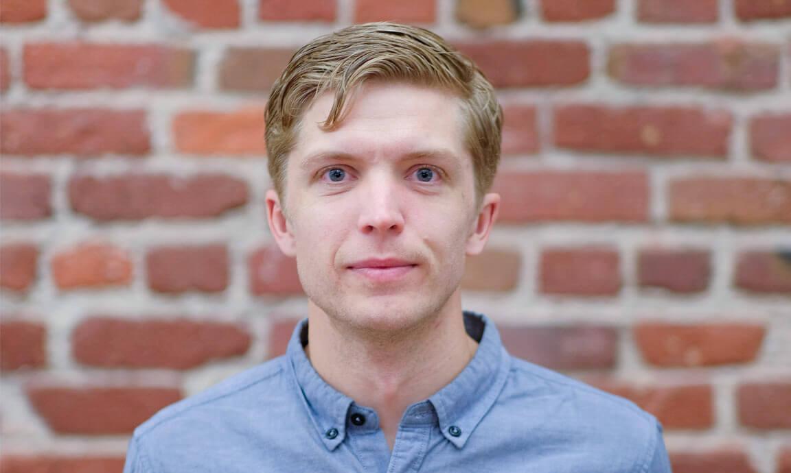 Drew Holmen