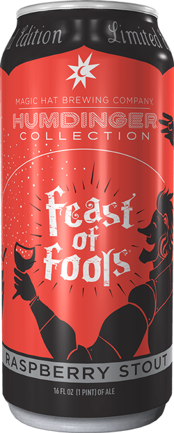 Feast of Fools Can